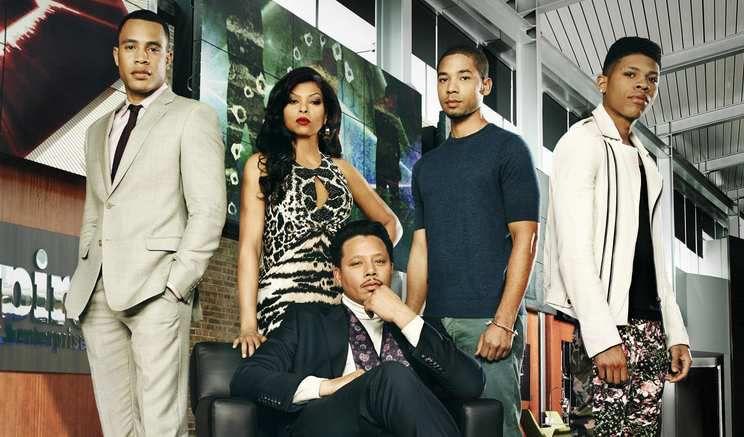 &quot&#x3B;Empire&quot&#x3B; est le nouveau drama le plus regardé par les 18-49 ans depuis &quot&#x3B;Heroes&quot&#x3B; en 2006 (retrouvez le TOP 10 drama depuis la saison 2006 / 2007)