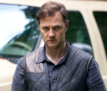 Après Jeffrey Dean Morgan (&quot&#x3B;Grey's Anatomy&quot&#x3B;), David Morrissey (&quot&#x3B;The Walking Dead&quot&#x3B;) rejoint le casting de la saison 2 de &quot&#x3B;Extant&quot&#x3B; pour CBS