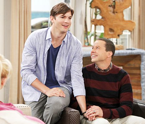 Audiences Jeudi 19/02 : 13 millions d'américains disent au revoir à &quot&#x3B;Two And A Half Men&quot&#x3B; sur CBS