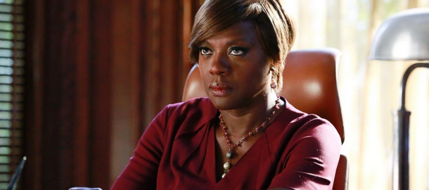Audiences Jeudi 26/02 : &quot&#x3B;How To Get Away With Murder&quot&#x3B; s'achève sans éclat &#x3B; &quot&#x3B;The Blacklist&quot&#x3B; en hausse &#x3B; &quot&#x3B;The Odd Couple&quot&#x3B; se maintient bien