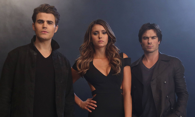 Audiences Jeudi 12/03 : &quot&#x3B;The Vampire Diaries&quot&#x3B; et &quot&#x3B;Grey's Anatomy&quot&#x3B; au plus bas &#x3B; NBC doit-elle redéplacer illico &quot&#x3B;The Blacklist&quot&#x3B; au lundi ?