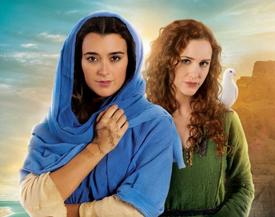 Grille des networks du 29/03 au 03/04 : &quot&#x3B;The Dovekeepers&quot&#x3B; avec Cote De Pablo, &quot&#x3B;Weird Loners&quot&#x3B;, &quot&#x3B;The Big Bang Theory&quot&#x3B;, fin de &quot&#x3B;The Slap&quot&#x3B;