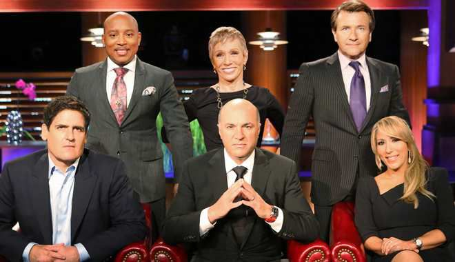 ABC lance &quot&#x3B;Beyond The Tank&quot&#x3B;, le spin-off de &quot&#x3B;Shark Tank&quot&#x3B;, le vendredi 1er mai