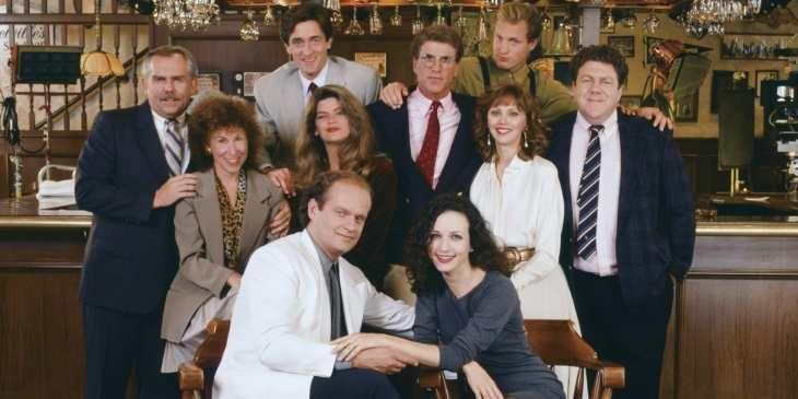 NBC ne propose aucune comédie en semaine pour la première fois depuis 1978 : retour sur 30 ans de comédies cultes du &quot&#x3B;Cosby Show&quot&#x3B; à &quot&#x3B;Friends&quot&#x3B; à &quot&#x3B;The Office&quot&#x3B;