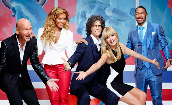 Audiences Mardi 26/05 : la saison 10 de &quot&#x3B;America's Got Talent&quot&#x3B; débute en forme &#x3B; bon lancement pour &quot&#x3B;I Can Do That&quot&#x3B; &#x3B; &quot&#x3B;5th Grader&quot&#x3B; passe inaperçu