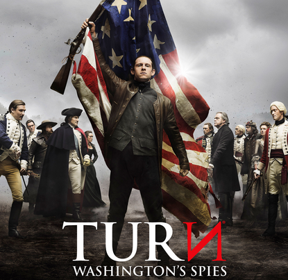 &quot&#x3B;Turn : Washington's Spies&quot&#x3B; a perdu près de la moitié de son public : une saison 3 est-elle possible ?