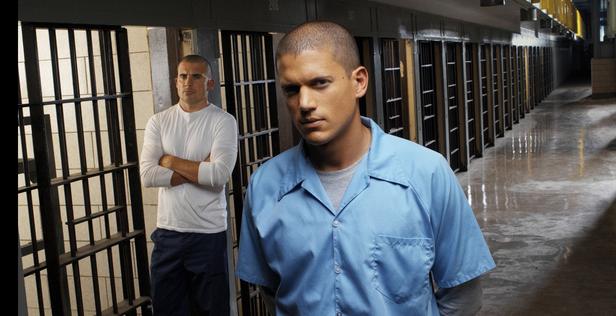 FOX commande une saison limitée de 10 épisodes pour &quot&#x3B;Prison Break&quot&#x3B; avec Wentworth Miller et Dominic Purcell