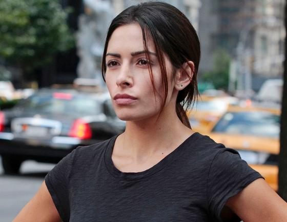 Sarah Shahi officiellement de retour dans la saison 5 de &quot&#x3B;Person of Interest&quot&#x3B; sur CBS