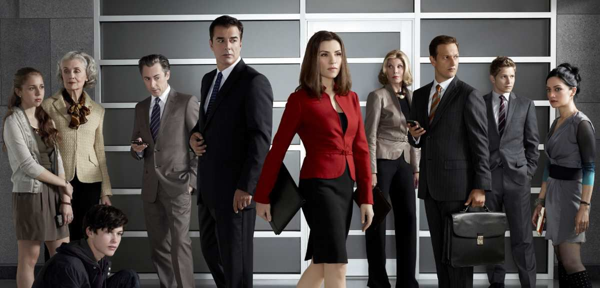 &quot&#x3B;CSI Les Experts&quot&#x3B;, &quot&#x3B;The Good Wife&quot&#x3B;, &quot&#x3B;Person of Interest&quot&#x3B; s'achèvent sur CBS : retour sur 15 années de succès en série pour Nina Tassler