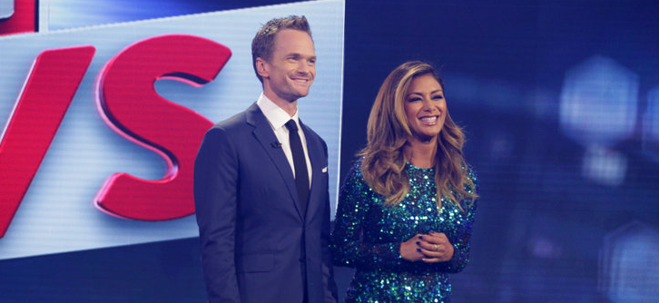Audiences Mardi 15/09 : &quot&#x3B;Best Time Ever With Neil Patrick Harris&quot&#x3B; signe un démarrage banal pour NBC &#x3B; &quot&#x3B;Zoo&quot&#x3B; s'achève au plus bas, une saison 2 possible ?