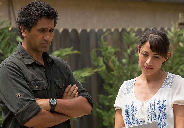 Audiences Dimanche 20/09 : plus bas score historique pour les &quot&#x3B;Emmy Awards&quot&#x3B; &#x3B; &quot&#x3B;Fear The Walking Dead&quot&#x3B; toujours en baisse sur AMC