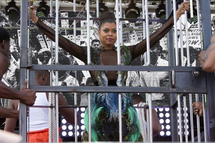 Près de 21 millions de téléspectateurs pour le premier épisode de la saison 2 de &quot&#x3B;Empire&quot&#x3B; en incluant les visionnages différés jusqu'à trois jours