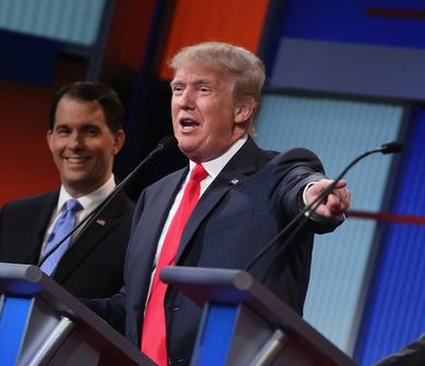 NBC annonce Donald Trump comme hôte du &quot&#x3B;Saturday Night Live&quot&#x3B; le samedi 7 novembre