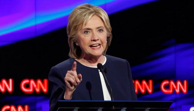 Audiences Mardi 13/10 : le premier débat démocrate avec Hillary Clinton sur CNN et le &quot&#x3B;MLB Division Series&quot&#x3B; sur TBS devancent les programmes de ABC et FOX