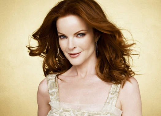 Marcia Cross (&quot&#x3B;Desperate Housewives&quot&#x3B;) rejoint le casting de la saison 1 de &quot&#x3B;Quantico&quot&#x3B;, dont le nombre d'épisodes passe à 22