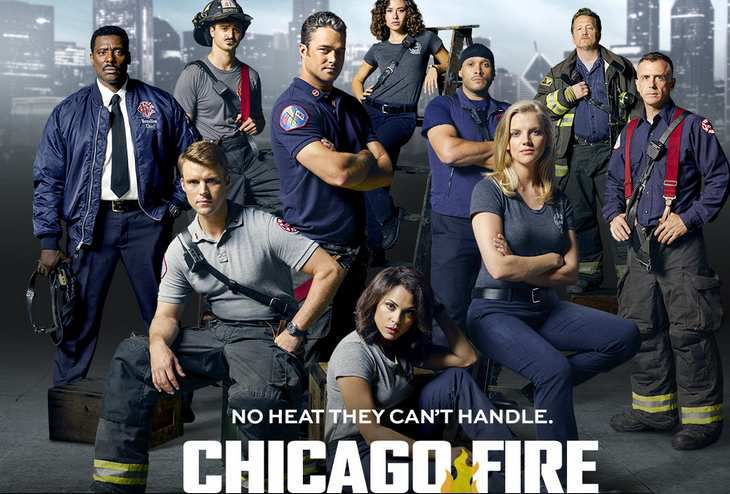 Audiences Mardi 10/11 : &quot&#x3B;Chicago Fire&quot&#x3B; au plus haut, &quot&#x3B;Limitless&quot&#x3B; au plus bas &#x3B; flops en série pour ABC et FOX