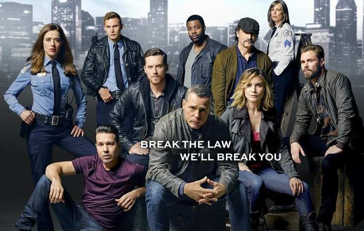 NBC reconduit &quot&#x3B;Chicago Fire&quot&#x3B; pour une saison 5 et &quot&#x3B;Chicago P.D.&quot&#x3B; pour une saison 4 et accorde trois épisodes en plus à &quot&#x3B;The Mysteries of Laura&quot&#x3B;