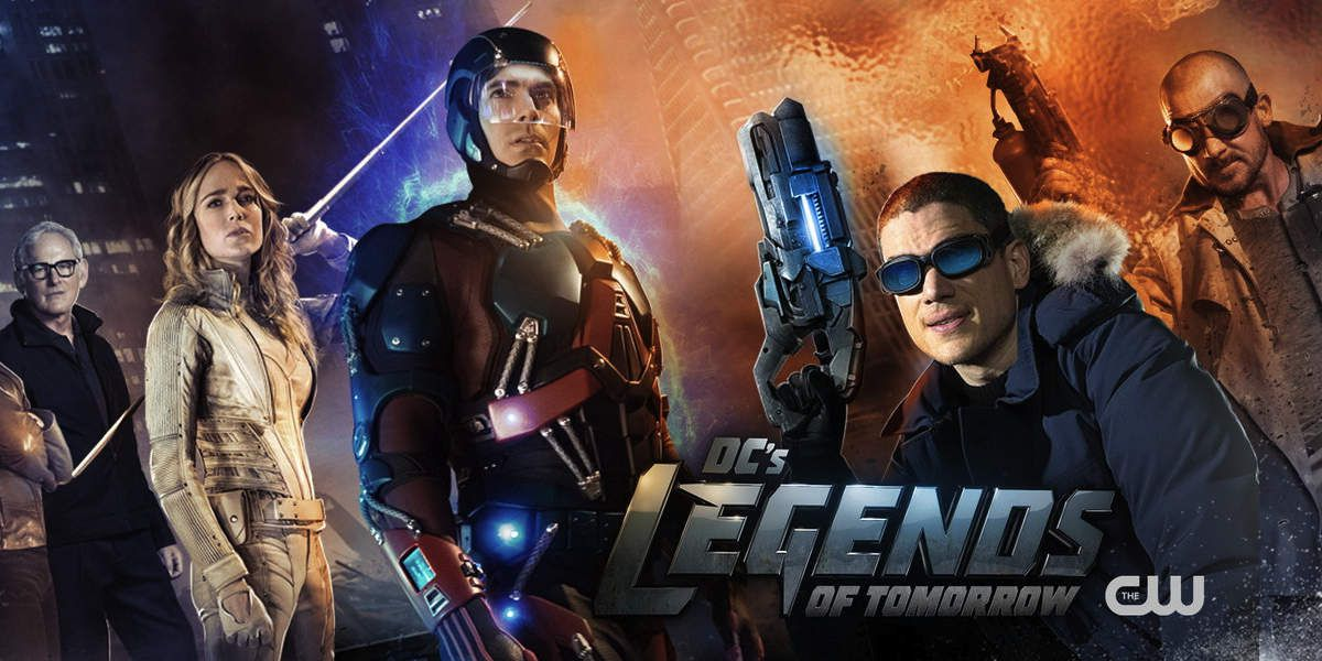 CW lance &quot&#x3B;DC's Legends of Tomorrow&quot&#x3B; et la saison 3 de &quot&#x3B;The 100&quot&#x3B; le jeudi 21 janvier &#x3B; &quot&#x3B;The Vampire Diaries&quot&#x3B; et &quot&#x3B;The Originals&quot&#x3B; reléguées au vendredi