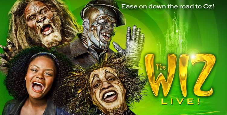 NBC retransmet ce jeudi la comédie musicale en direct &quot&#x3B;The Wiz&quot&#x3B; avec Queen Latifah et Mary J. Blige