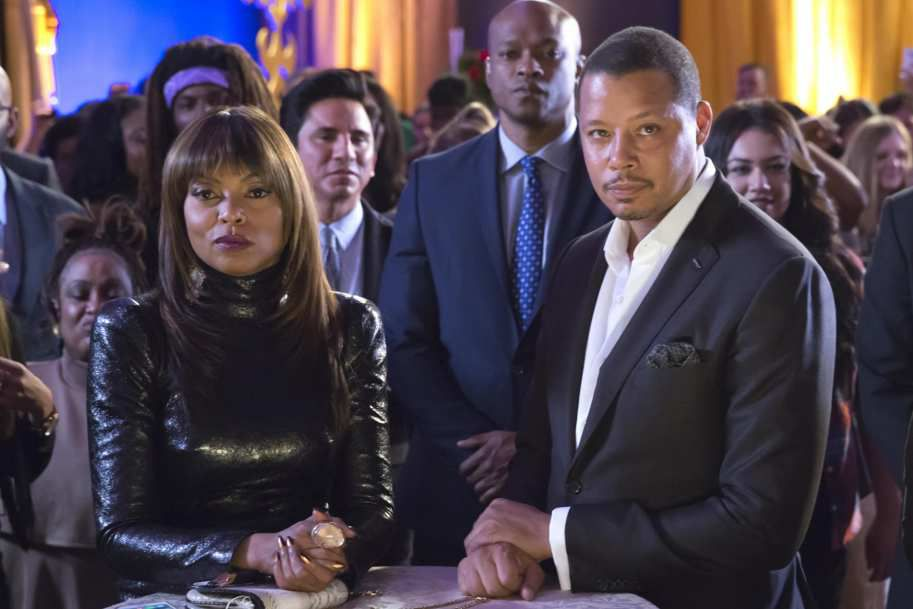 Audiences Mercredi 2/12 : &quot&#x3B;Empire&quot&#x3B; retrouve son public d'avant Thanksgiving &#x3B; records pour &quot&#x3B;Code Black&quot&#x3B; et &quot&#x3B;Arrow&quot&#x3B; &#x3B; &quot&#x3B;The Middle&quot&#x3B; plus regardée que &quot&#x3B;Modern Family&quot&#x3B;