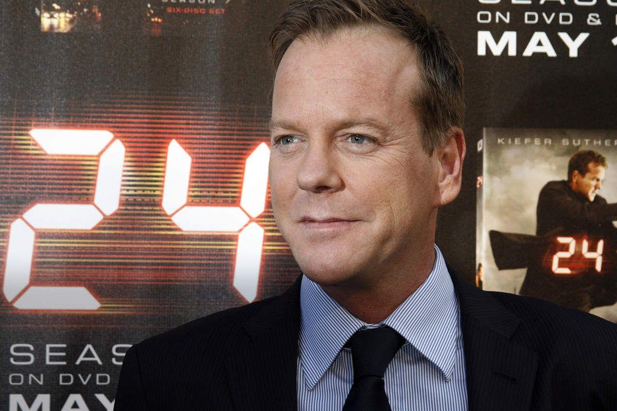Kiefer Sutherland déclare qu'il sera bientôt de retour dans une nouvelle série dont le tournage serait prévu à l'été 2016