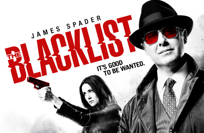 NBC reconduit &quot&#x3B;The Blacklist&quot&#x3B; pour une saison 4