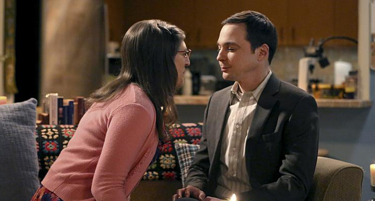 Live + 3 Days : le fall finale de &quot&#x3B;The Big Bang Theory&quot&#x3B; explose les compteurs avec 23 millions de fans !