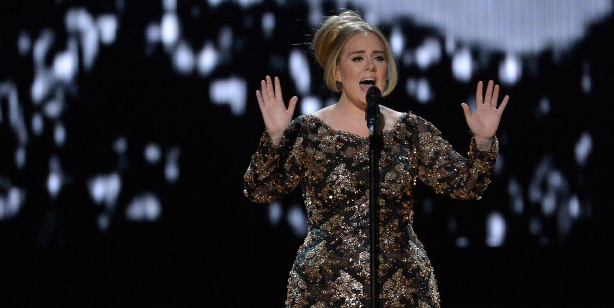 """Adele Live In New York City"" : 11.3 millions (NBC - 14 décembre)"