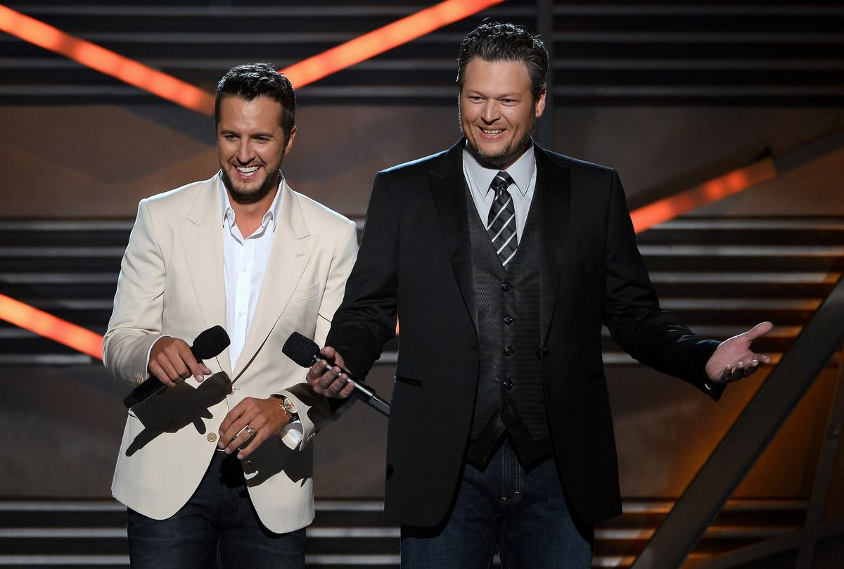 """ACM Awards"" : 16.0 millions (CBS - 19 avril)"