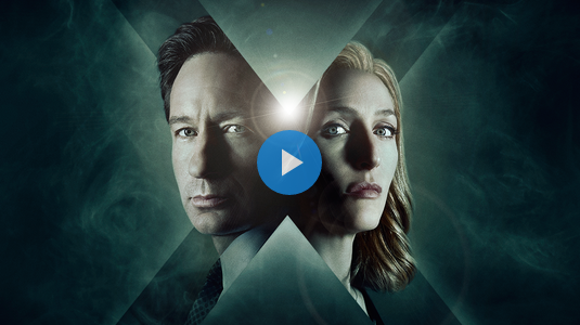 &quot&#x3B;The X-Files : Re-Opened&quot&#x3B; : FOX dévoile un documentaire de 22 minutes sur les coulisses du grand retour de la série