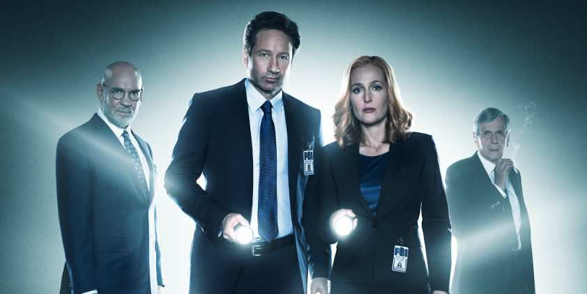 Grille des networks du 24 au 29/01 : &quot&#x3B;The X-Files&quot&#x3B;, &quot&#x3B;Lucifer&quot&#x3B; et &quot&#x3B;You, Me And The Apocalypse&quot&#x3B; débutent