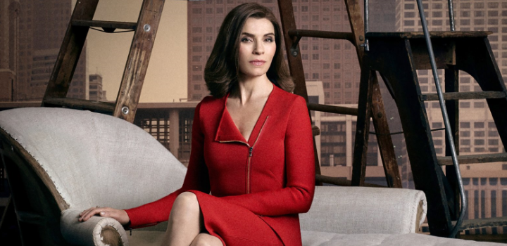 CBS annonce la fin de &quot&#x3B;The Good Wife&quot&#x3B; à l'issue de la saison 7 en mai prochain