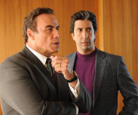 Gros succès pour les deux premiers épisodes de &quot&#x3B;American Crime Story&quot&#x3B; qui signe le meilleur démarrage de l'histoire de FX : une saison 2 déjà en préparation