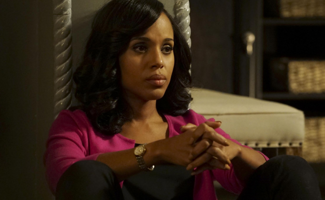 Audiences Jeudi 18/02 : &quot&#x3B;Scandal&quot&#x3B; chute au plus bas et grosse catastrophe pour &quot&#x3B;How To Get Away With Murder&quot&#x3B; qui s'écroule violemment