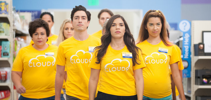Audiences Lundi 22/02 : NBC reconduit &quot&#x3B;Superstore&quot&#x3B; pour une saison 2 &#x3B; bilan positif pour la saison 10 de &quot&#x3B;The X-Files&quot&#x3B;