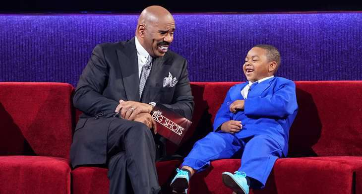 Audiences Mardi 08/03 : gros carton pour le lancement de &quot&#x3B;Little Big Shots&quot&#x3B; sur NBC &#x3B; &quot&#x3B;Agents of SHIELD&quot&#x3B; et &quot&#x3B;Of Kings And Prophets&quot&#x3B; délaissés sur ABC