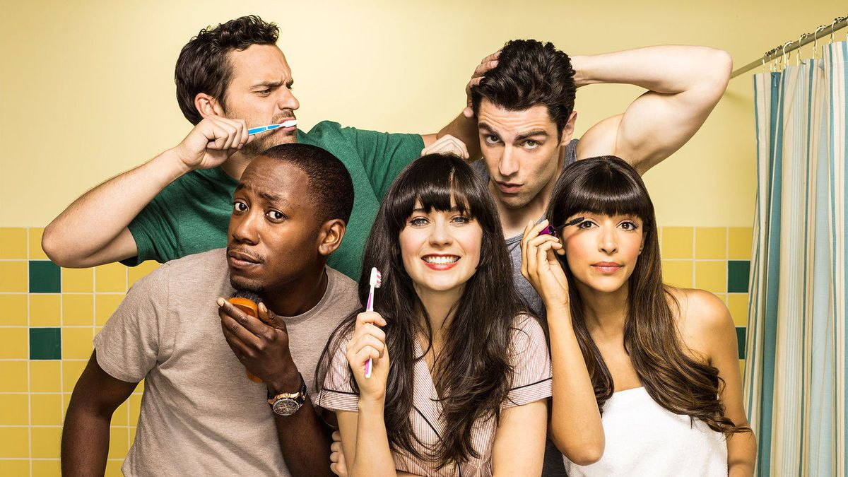 FOX reconduit &quot&#x3B;New Girl&quot&#x3B; pour une saison 6 et déprogramme &quot&#x3B;Cooper Barrett's Guide&quot&#x3B;