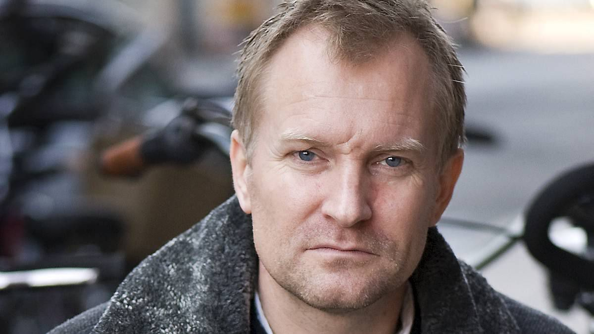 Ulrich Thomsen (&quot&#x3B;Banshee&quot&#x3B;) rejoint le casting de &quot&#x3B;The Blacklist&quot&#x3B; pour NBC