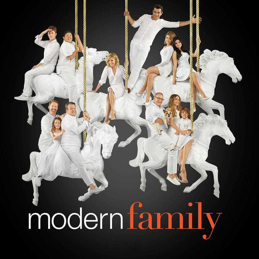 &quot&#x3B;Modern Family&quot&#x3B; ne proposera que 22 épisodes cette saison : un premier signe annonciateur de négociations compliquées pour une saison 9 ?