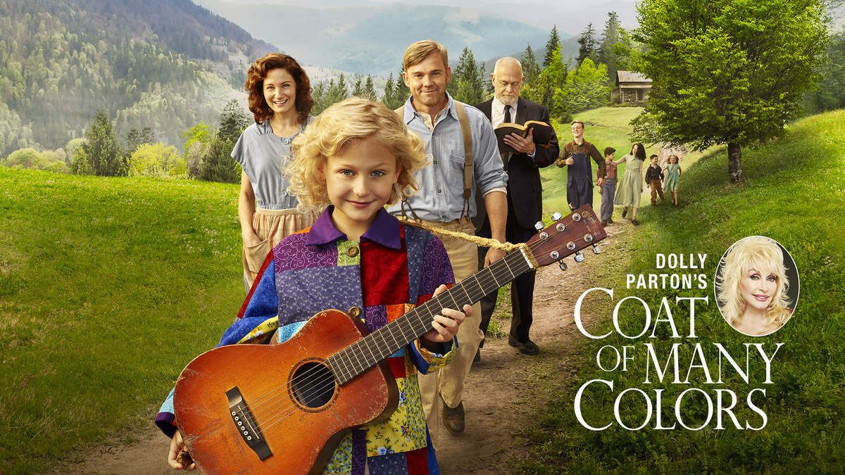 NBC commande une suite au téléfilm à succès &quot&#x3B;The Coat of Many Colors&quot&#x3B; sur la jeunesse de Dolly Parton