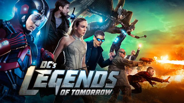 &quot&#x3B;Legends of Tomorrow&quot&#x3B; Saison 2 : Wentworth Miller ne sera plus régulier mais reste présent dans l'univers DC Comics