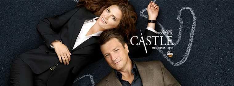 ABC annule &quot&#x3B;Castle&quot&#x3B; après huit saisons : découvrez la bande annonce du dernier épisode diffusé ce lundi 16 mai