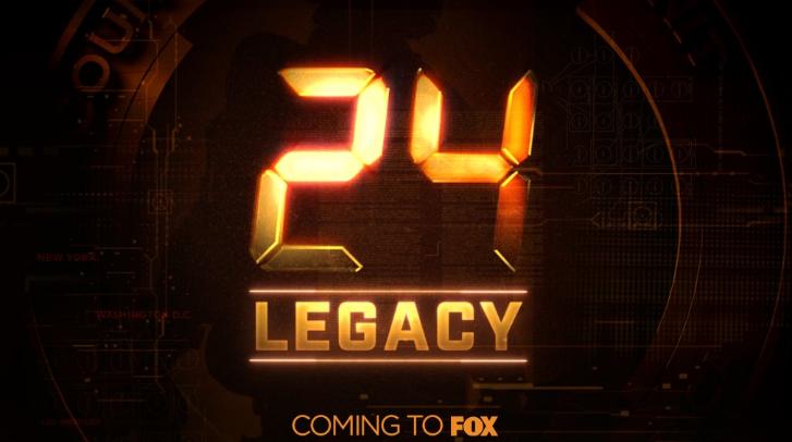 Découvrez les bandes annonces événement de &quot&#x3B;24 Legacy&quot&#x3B; et &quot&#x3B;Prison Break&quot&#x3B;, à suivre en 2017 sur FOX