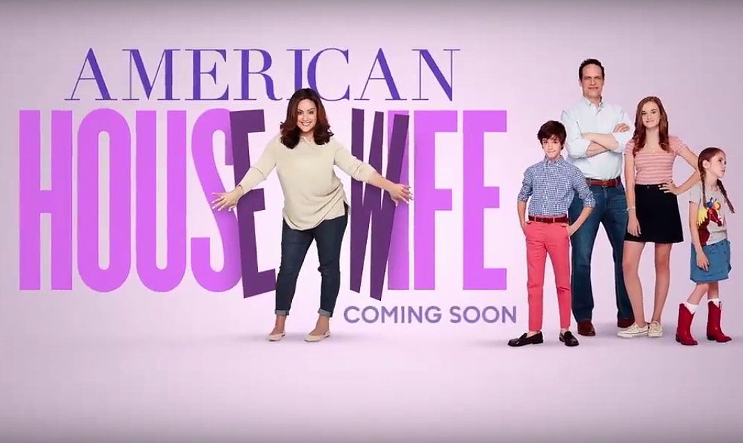 Découvrez les bandes annonces de &quot&#x3B;American Housewife&quot&#x3B;, &quot&#x3B;Speechless&quot&#x3B;, &quot&#x3B;Imaginary Mary&quot&#x3B; et &quot&#x3B;Downward Dog&quot&#x3B;, les nouvelles comédies de ABC