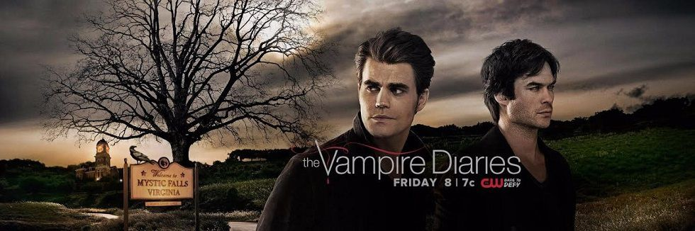 CW officialise la fin de &quot&#x3B;The Vampire Diaries&quot&#x3B; à l'issue de la saison 8