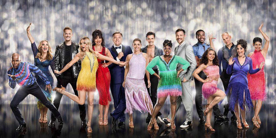 Audiences UK : démarrages records pour &quot&#x3B;Danse Avec Les Stars&quot&#x3B; et &quot&#x3B;Le Meilleur Pâtissier&quot&#x3B; sur BBC One &#x3B; plus mauvais démarrage depuis 2005 pour &quot&#x3B;The X-Factor&quot&#x3B;
