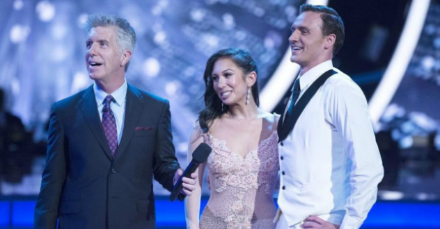 Audiences Lundi 12/09 : &quot&#x3B;Dancing With The Stars&quot&#x3B; et le &quot&#x3B;Monday Night Football&quot&#x3B; dominent la soirée