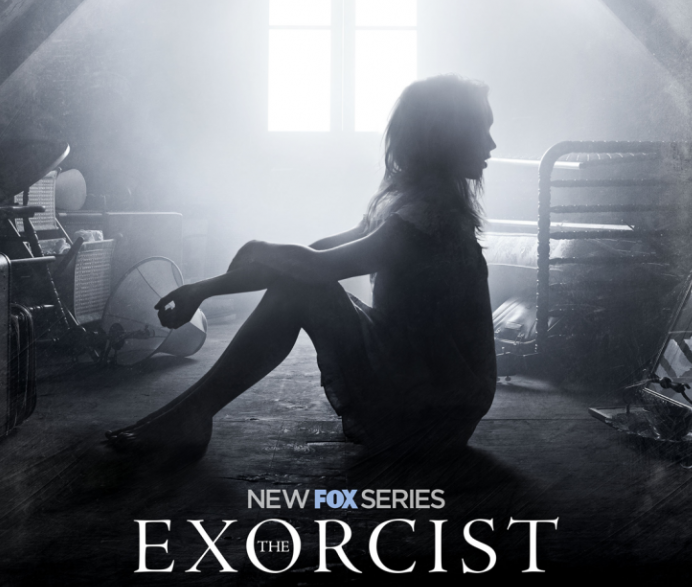 """The Exorcist"" - FOX - Vendredi 23 Septembre"