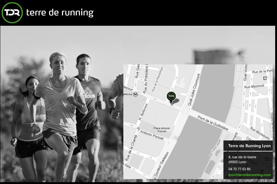 Raid In France 2014 : partenaire : Terre De Running