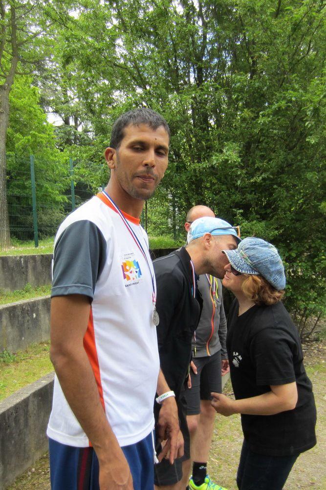 24ème Jeux nationaux des transplantés et dialysés